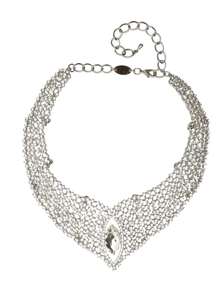 Marquise Necklace