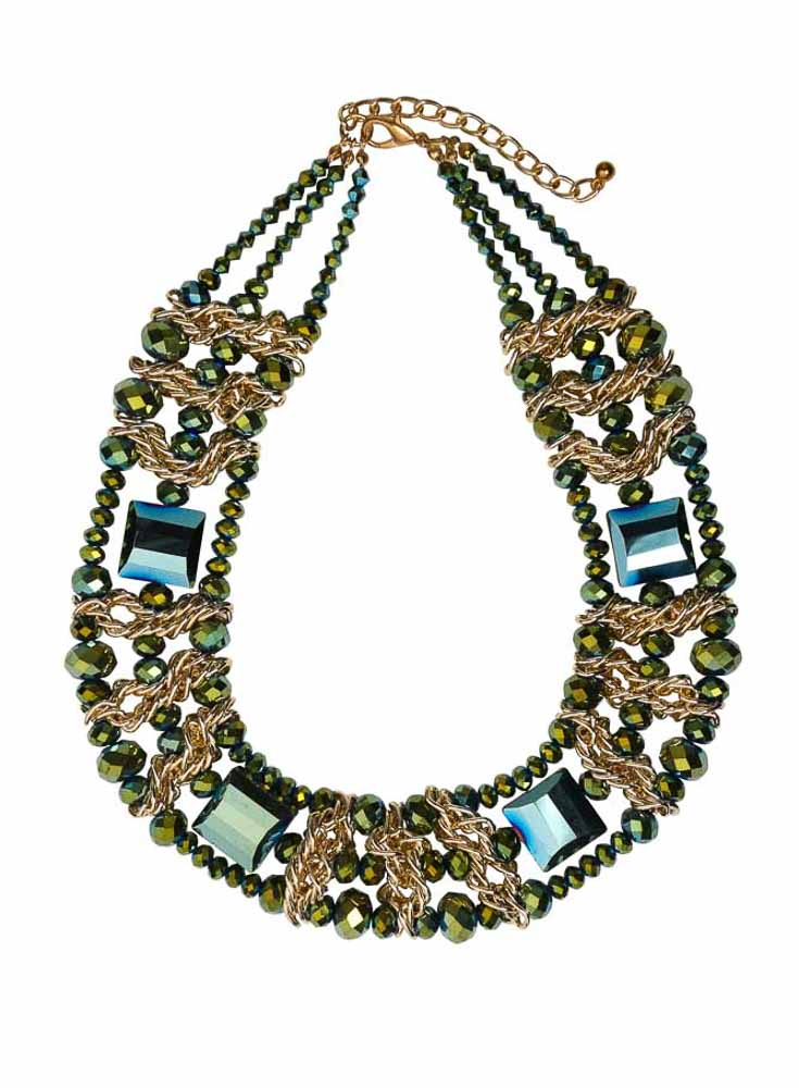 Teodara Necklace