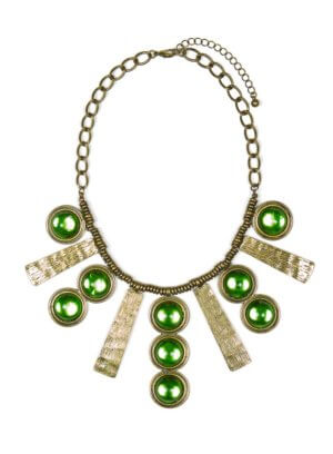 Hananiah Necklace