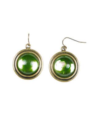 Hananiah Necklace Earrings