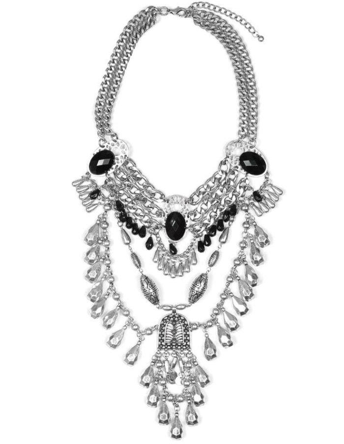 Mattatha Necklace