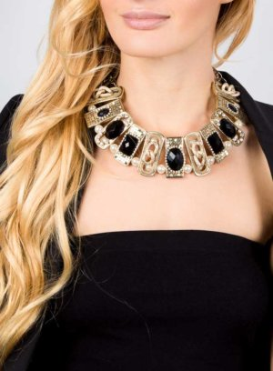 Jeannot Necklace by ANK Jewellery