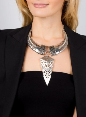Hanniel Necklace