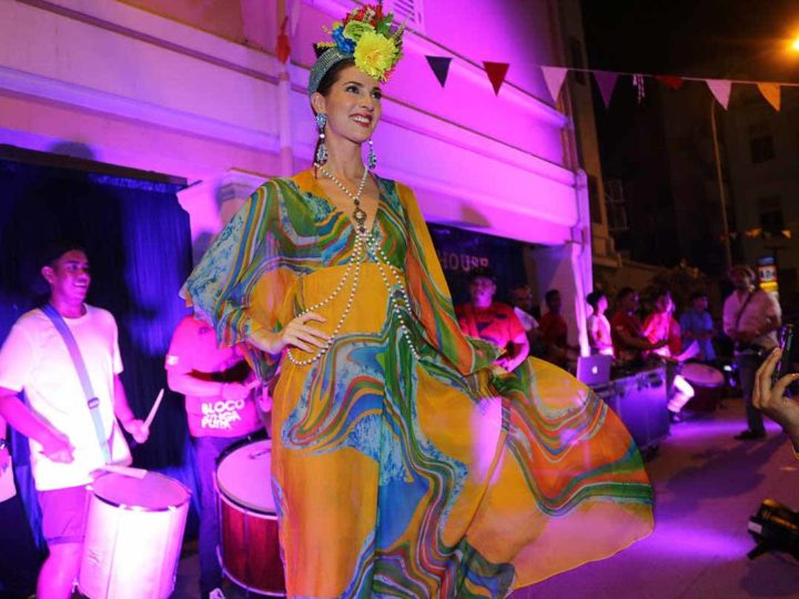 Caribbean Fashion Show 2016