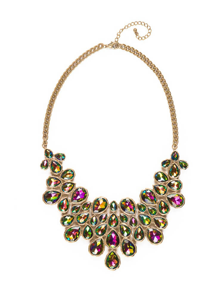 AMADEO NECKLACE_