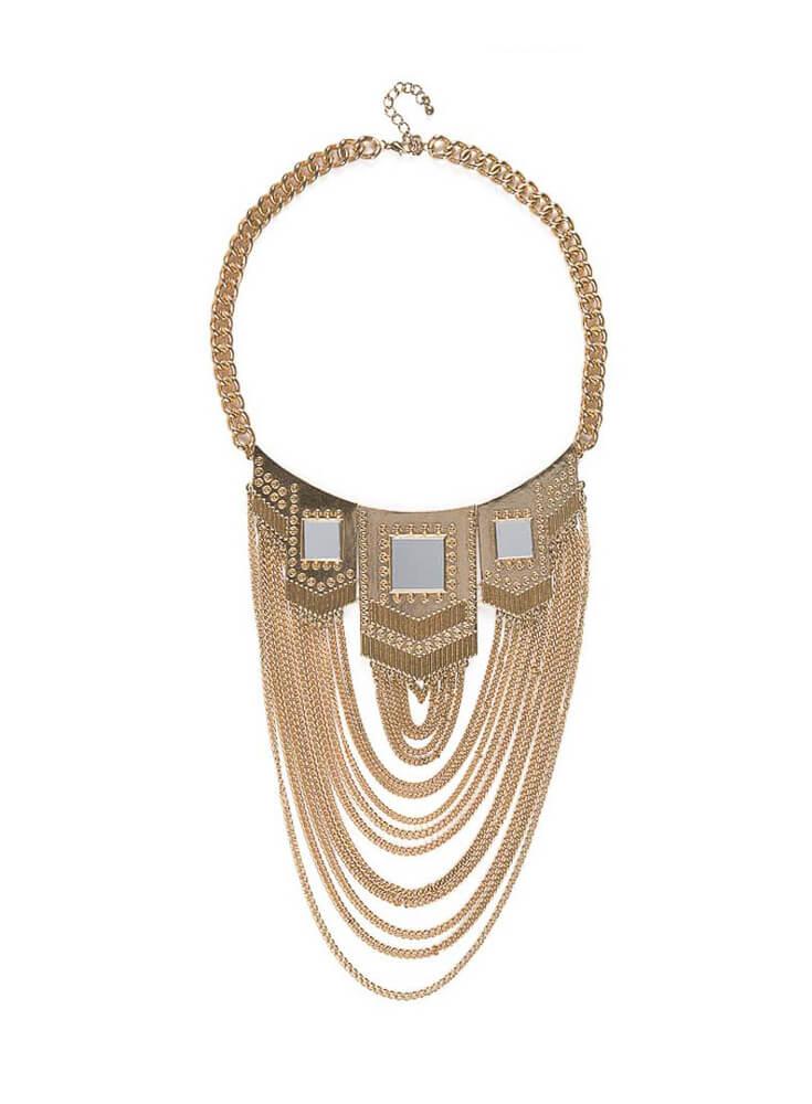 Jathniel Necklace