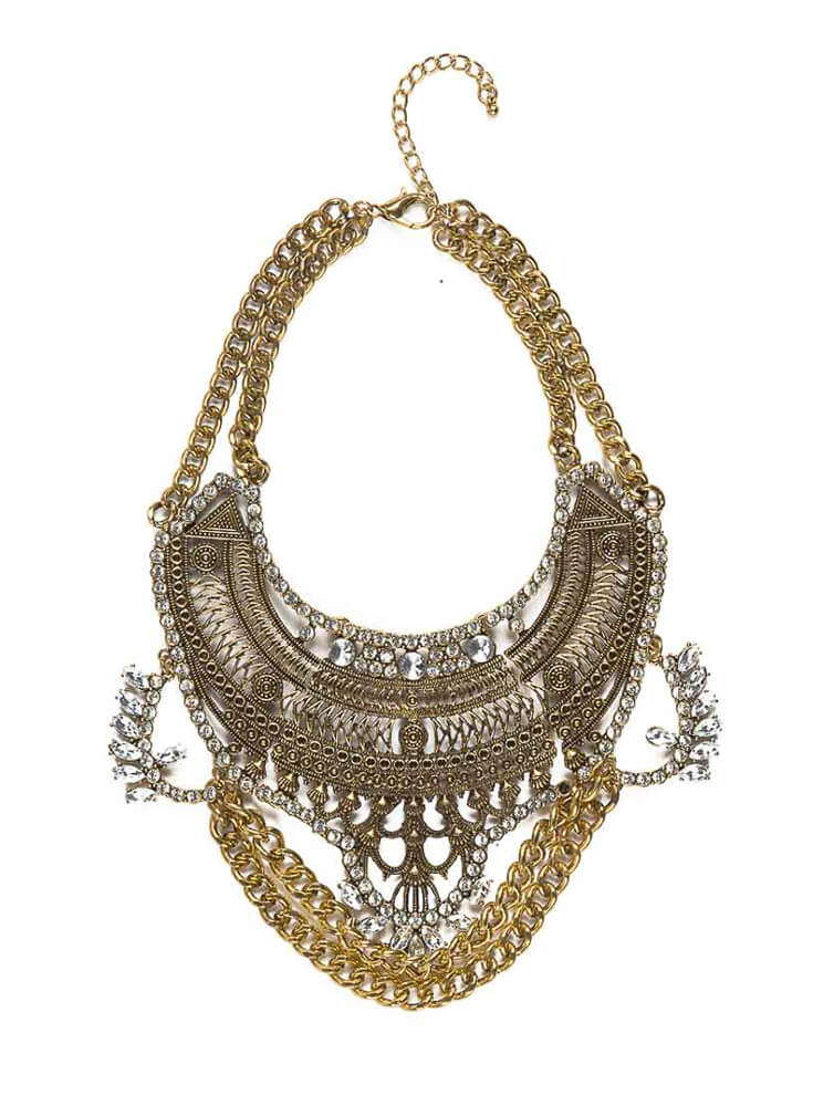 Ercole Necklace