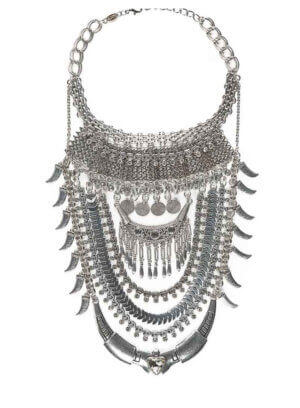 Avishai Statement Necklace