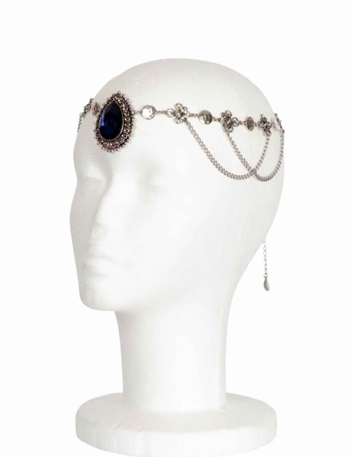 Athena Head Piece