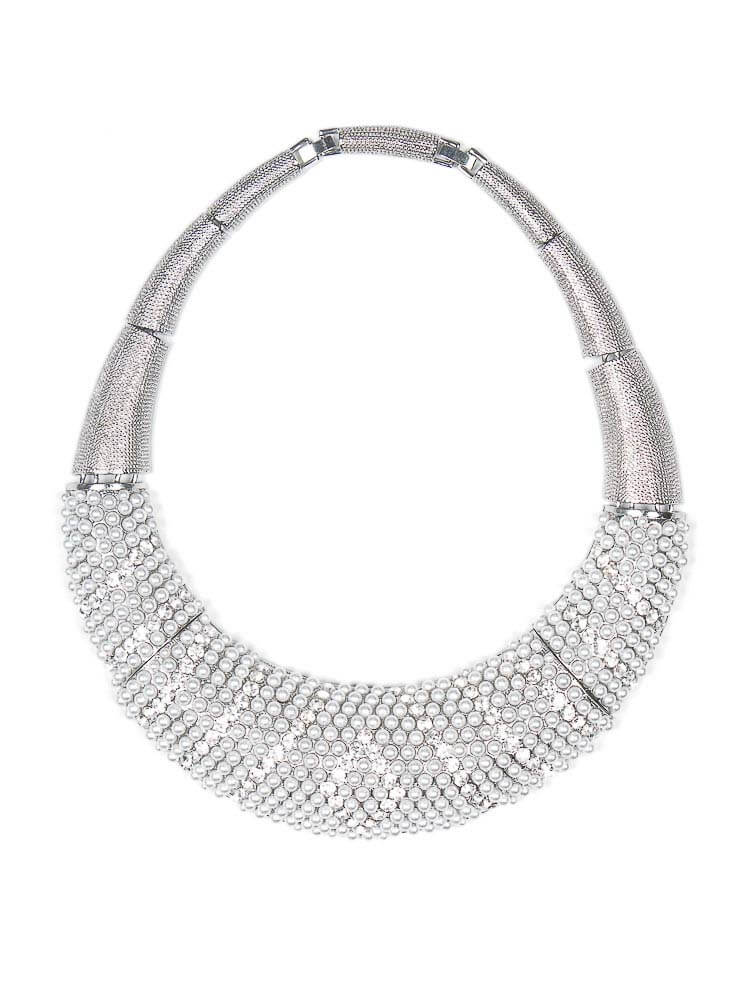 Nereas Pearl Necklace