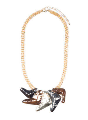 Adriel Necklace by ANK Jewellery