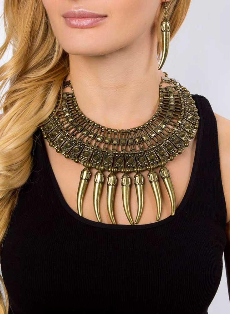 Zaneta Necklace