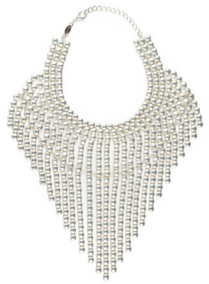 Mithmite Necklace