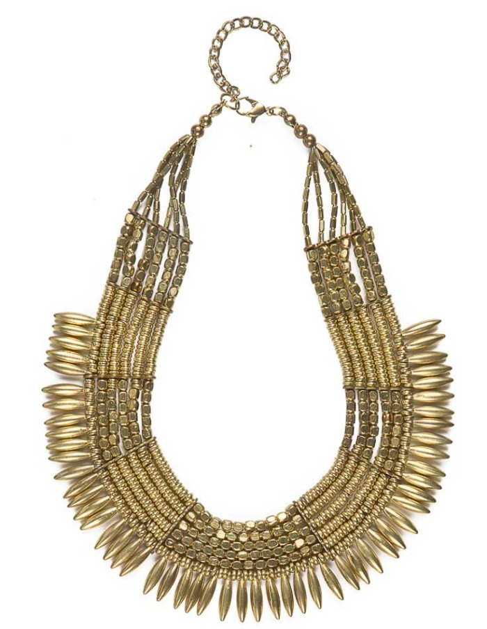 Mattana Necklace