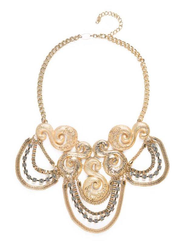 Haniel Necklace by ANK Jewellery