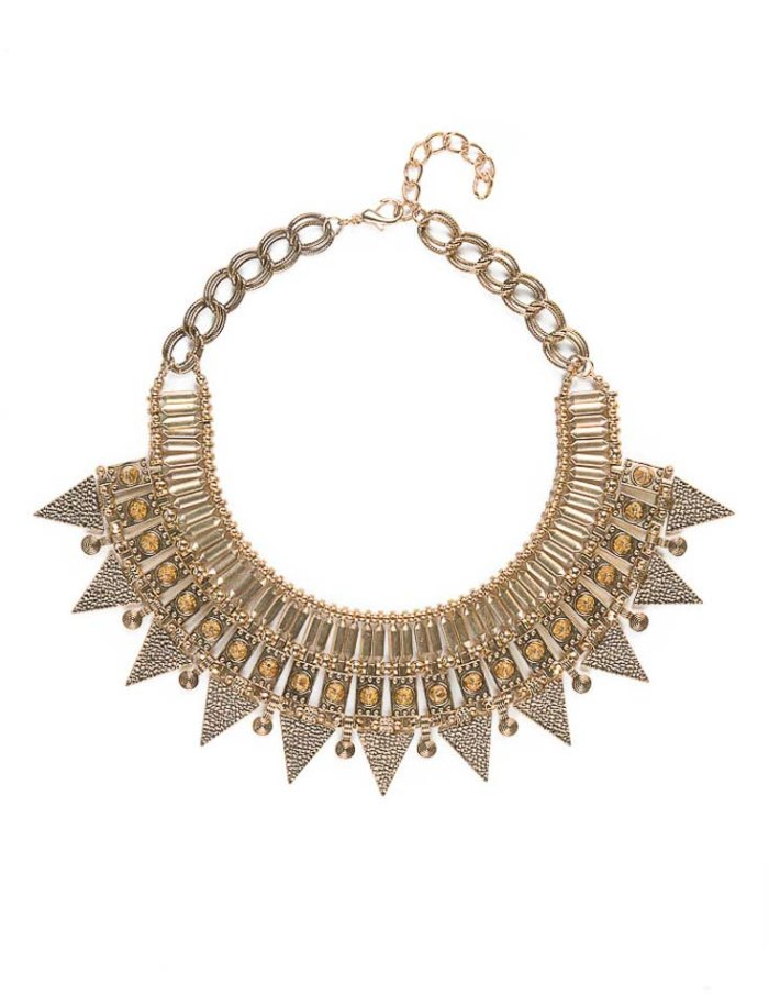 Gadi Necklace