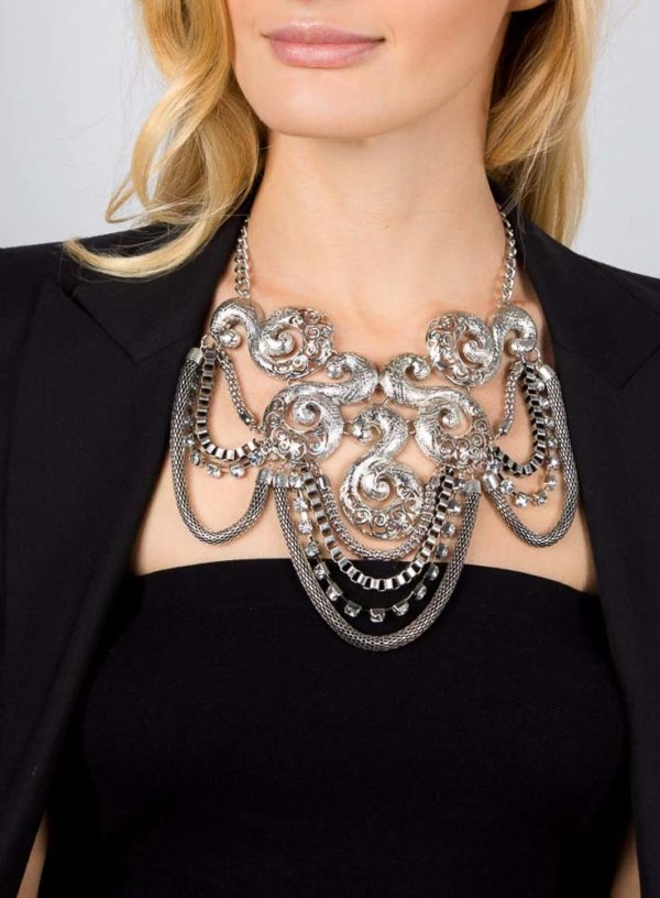 Haniel Necklace ANK Jewellery