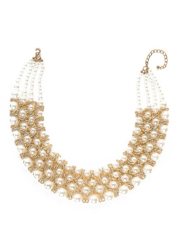Dorothea Necklace by ANK Jewellery