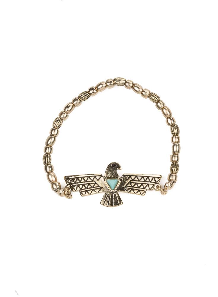 Hawk Bracelet