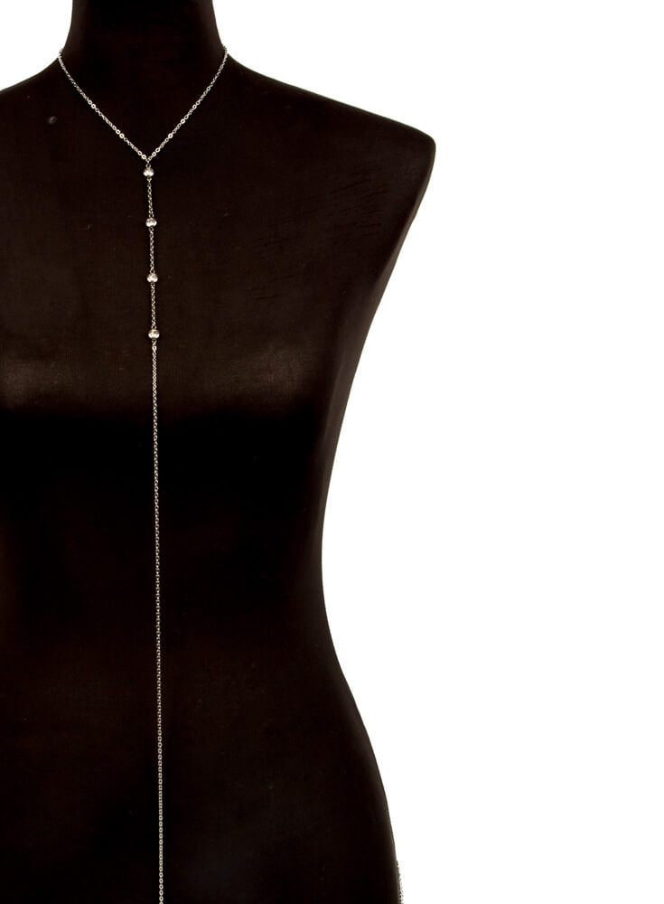 Daliyah Body Chain