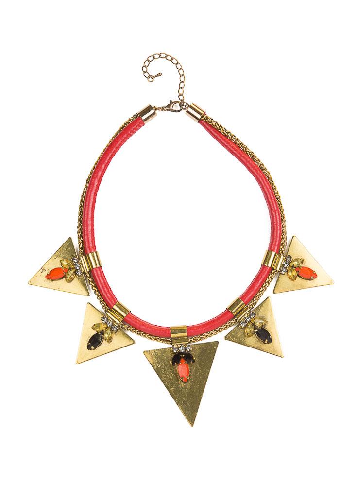 Iain Necklace by ANK Jewellery