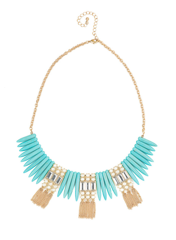 Elsi Necklace
